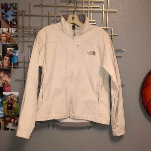 Very warm north face jacket